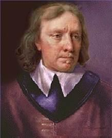 """""""oliver cromwell was a great leader"""""""